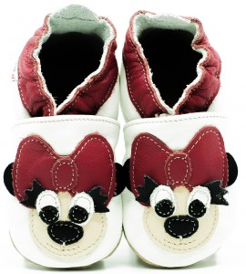 Soft Sole Baby Shoes LILLY