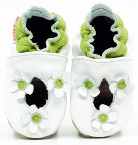 Soft Sole Baby Shoes SANDALS WINDFLOWERS