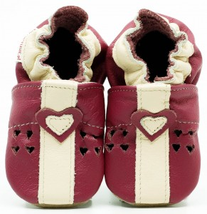 Soft Sole Baby Shoes SANDALS SWEETHEART