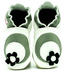 Soft Sole Baby Shoes FANTASIA