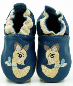 Soft Sole Baby Shoes BOHO ROE