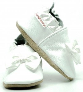 Soft Sole ADULT Shoes LITTLE BOW