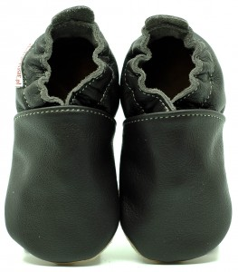 Soft Sole ADULT Shoes BLACK