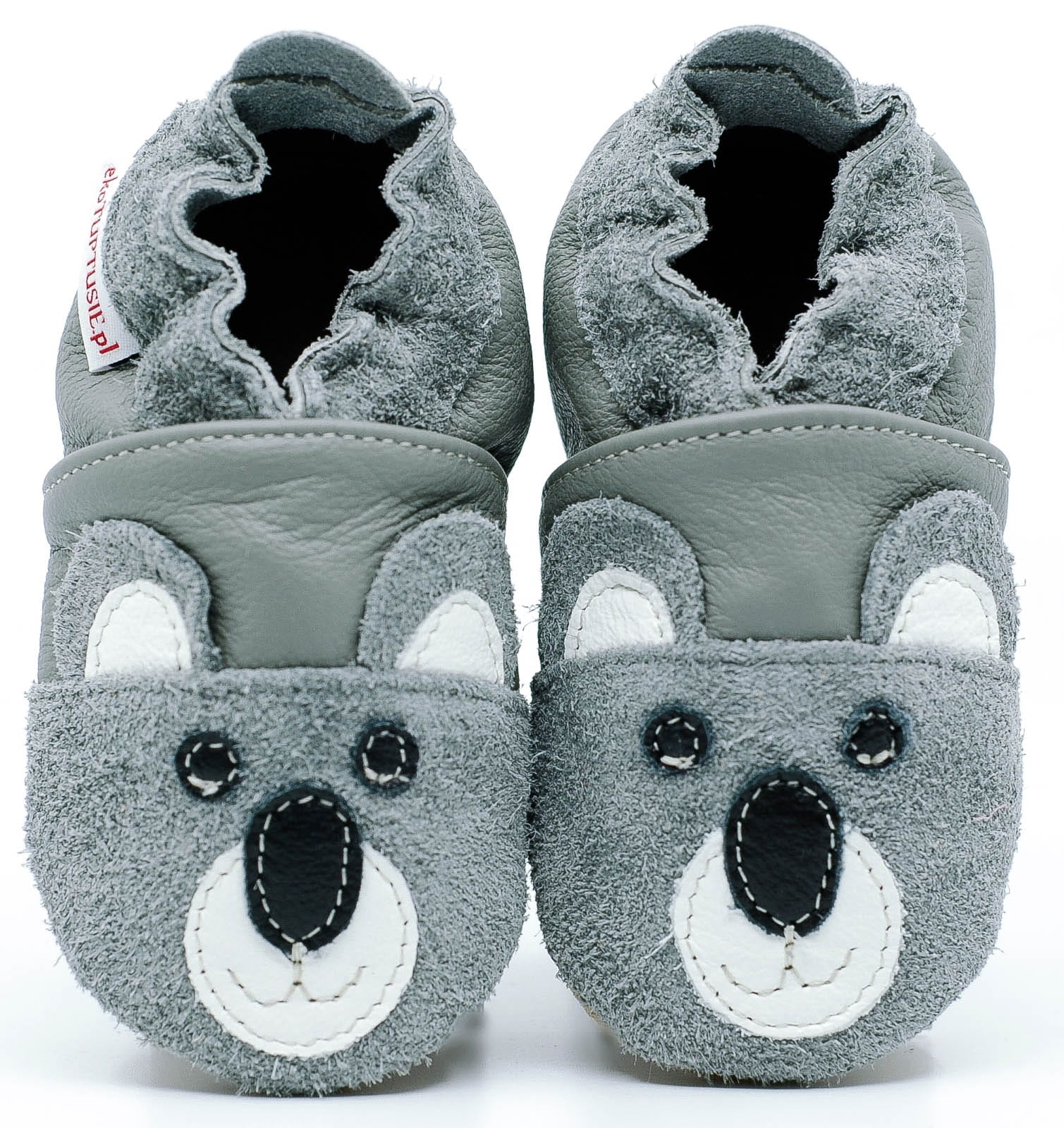 Soft Sole Baby Shoes KOALA FIORINO